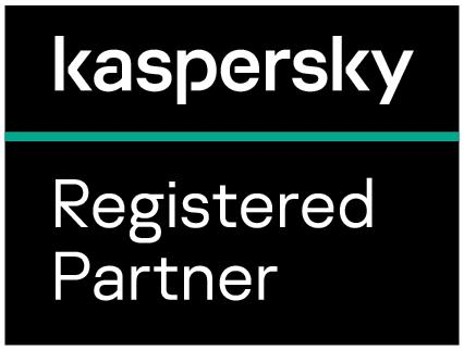 Kaspersky lab registered partner